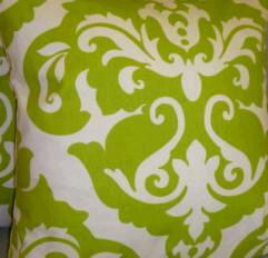 Where to find 72 X 72 WHITE LIME GREEN FLOCK in Columbus