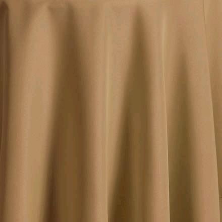 Where to find 90 X 156 KHAKI POLY in Columbus