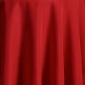 Where to rent RED POLY LINEN in Columbus GA