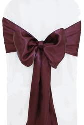 Where to find SASH PLUM SATIN in Columbus