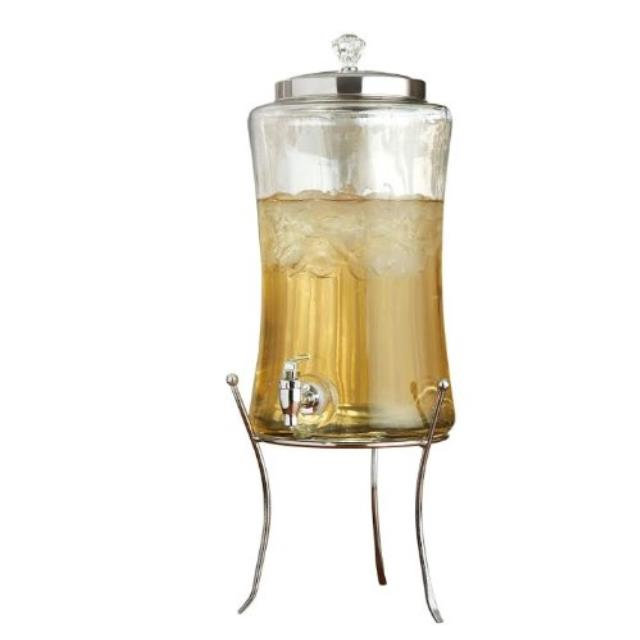 Where to find ICE TEA DISPENSER, GLASS 1.7 GALLON in Columbus