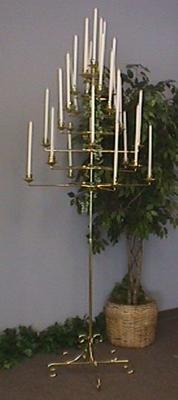 Where to find 21 BRANCH TIER BRASS  SINGLE in Columbus