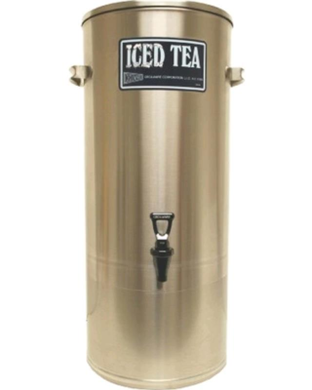 Where to find ICE TEA DISPENSER, 3GAL METAL in Columbus