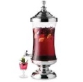 Where to rent ICE TEA DISPENSER, GLASS 2.5 GALLON in Columbus GA