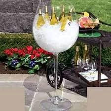 Where to find WINE GLASS DECORATIVE in Columbus
