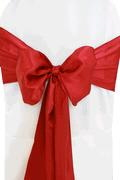Where to rent SASH RED SATIN in Columbus GA