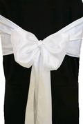 Where to rent SASH WHITE SATIN in Columbus GA