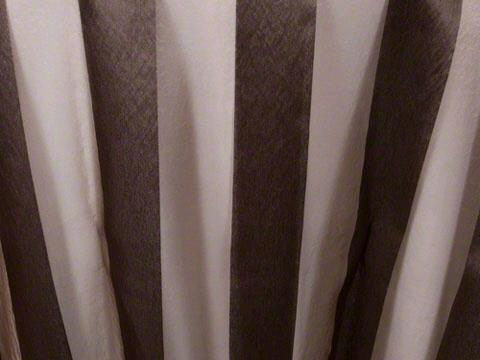 Where to find 72 X 72 SHEER BROWN STRIPE in Columbus