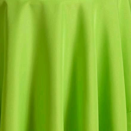 Where to find 72 X 72 LIME POLY in Columbus