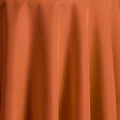 Where to rent 72 X 72 BURNT ORANGE POLY in Columbus GA