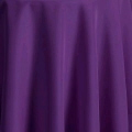 Where to rent 72 X 72 PURPLE POLY in Columbus GA