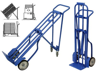Where to find HAND CART, 3 WHEEL HEAVY DUTY in Columbus