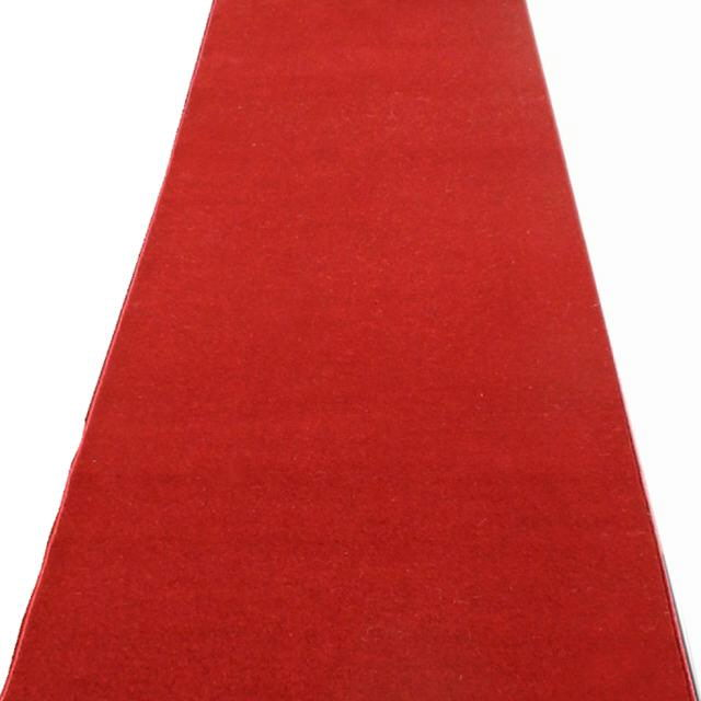 Where to find 25  X 6  AISLE RUNNER  RED in Columbus