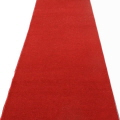 Where to rent 25  X 6  AISLE RUNNER  RED in Columbus GA