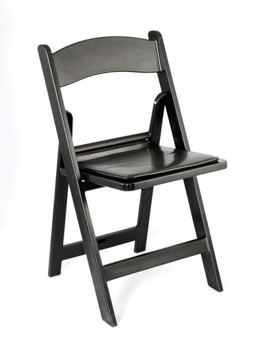 Where to find CHAIR BLACK PADDED RPS in Columbus