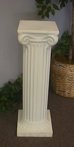 Where to find COLUMN 32  WHITE SINGLE in Columbus