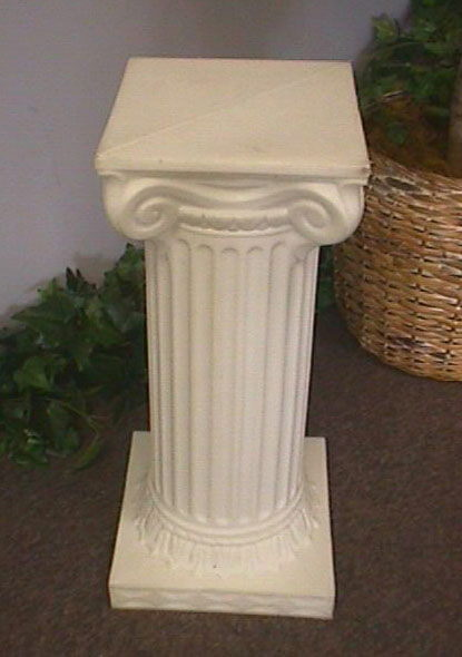 Where to find COLUMN 24  WHITE SINGLE in Columbus