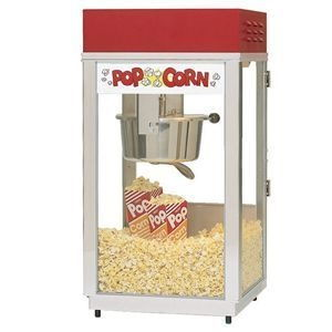 Where to find POPCORN POPPER TABLETOP STYLE  6 OZ in Columbus