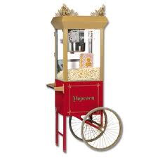 Where to find POPCORN POPPER CART STYLE  6 OZ in Columbus