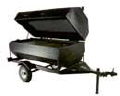 Where to rent GRILL, TOWABLE 3 X8  WOOD OR CHARCOAL in Columbus GA