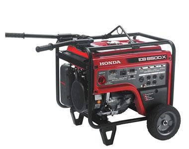 Where to find GENERATOR, 6500 WATT in Columbus