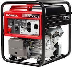 Where To Find GENERATOR, 3000 WATT HONDA EB3000C In Columbus ...
