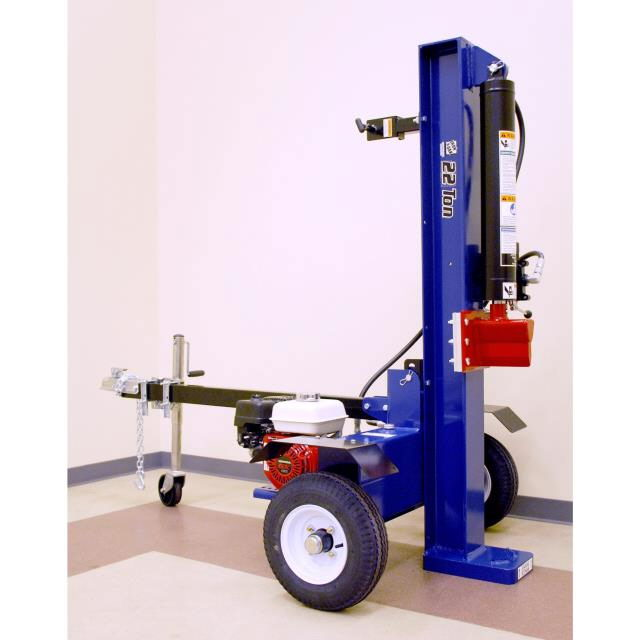 Where to find LOG SPLITTER, 22 TON in Columbus