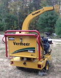 Where to rent 6  BRUSH CHIPPER VERMEER in Columbus GA