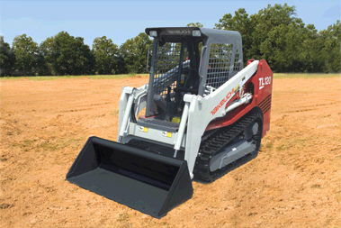 Where to find BOBCAT T450 SKID STEER in Columbus