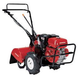 Where to find Rear Tine Tiller, Honda 8hp in Columbus